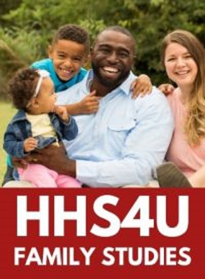 HHS4U, Grade 12 Families in Canada (University)