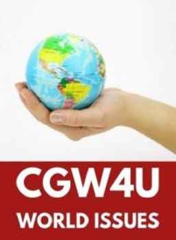 CGW4U, Grade 12 Canadian and World Issues (University)