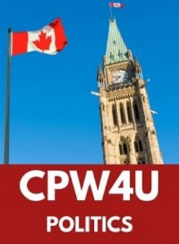 CPW4U, Grade 12 Canadian and International Politics