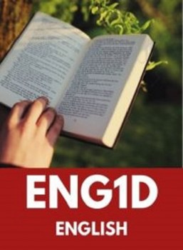 ENG1D, Grade 9 English (Academic)