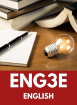 ENG3E, Grade 11 English (Workplace Prep)