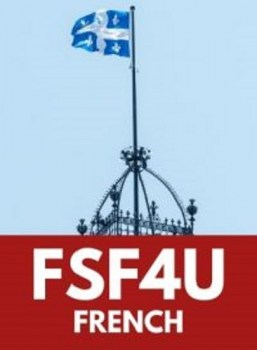 FSF4U, Grade 12 Core French (University)