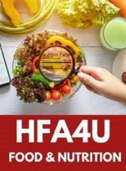 HFA4U, Grade 12 Nutrition and Health