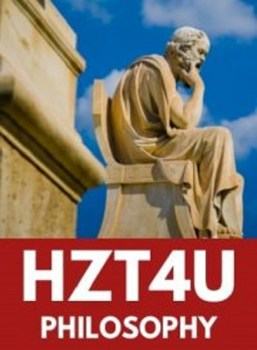 HZT4U, Grade 12 Philosophy: Questions and Theories